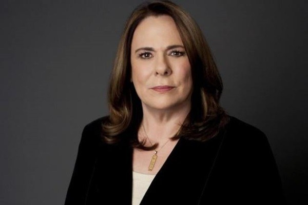 Candy Crowley CNN Speaker
