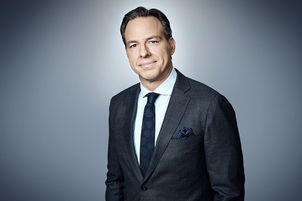 Jake Tapper CNN Speaker