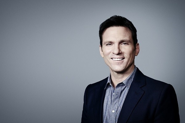 Bill Weir CNN Speaker