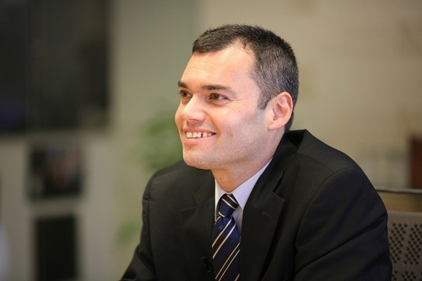 Peter Beinart CNN Speaker
