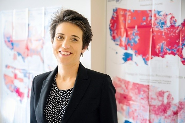 Amy Walter Cook Political Report