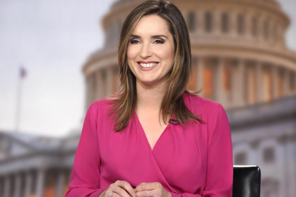 Margaret Brennan, Salon Dinner