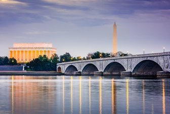 Request an Invite to Events In Washington, DC