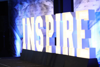 Inspire: Leading Authorities' Day of Ideas