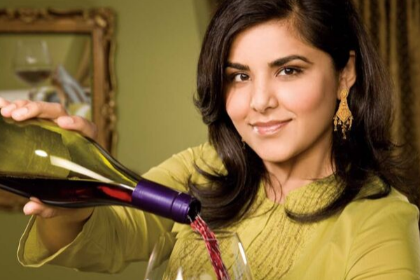 Wine Pairing Dinner with Alpana Singh