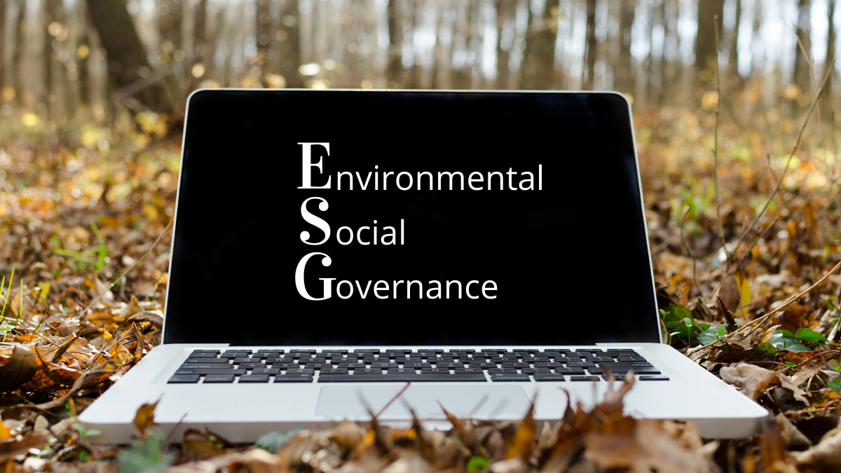 Top Environmental, Social, and Government (ESG) Speakers