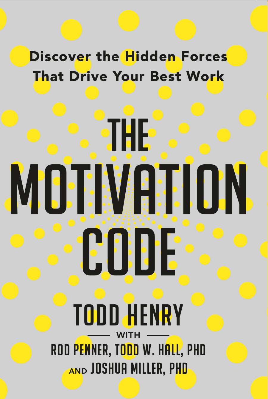 The Motivation Code