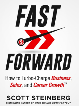 Scott Steinberg's Book Fast Forward