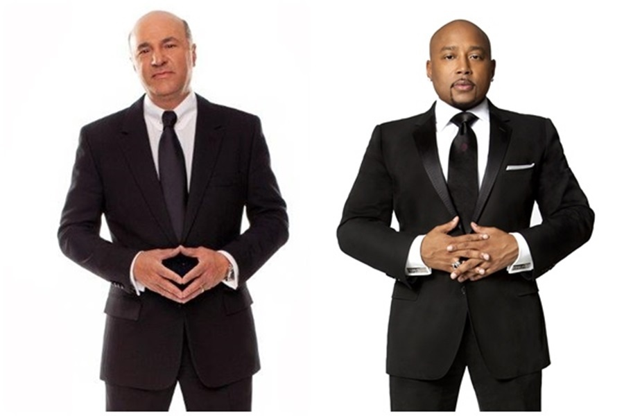 Celebrity Speakers from Shark Tank
