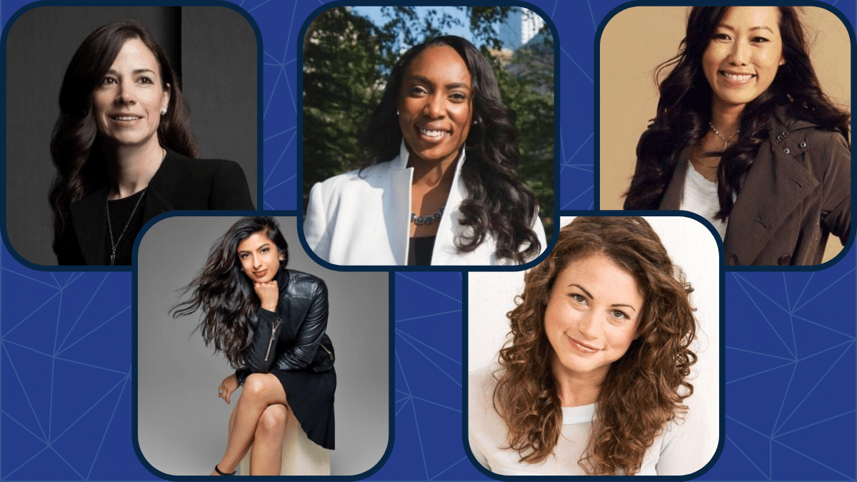 Inspiring Female Innovators Changing the World