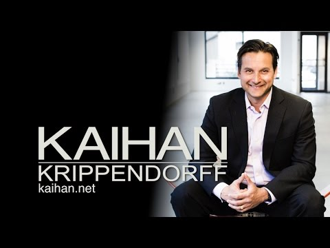 About Kaihan Krippendorff | LAI