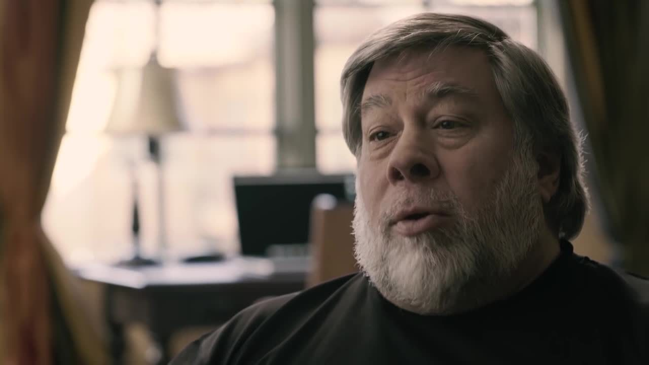Steve Wozniak's Formative Moment