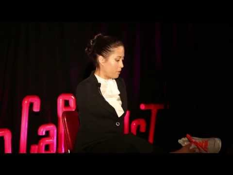 Jessica Cox: The World's First Armless Pilot | TEDxSouthCapitolSt