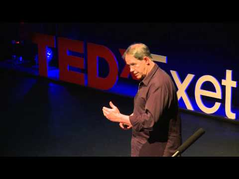 Jonathon Porritt: Sustainability for All, TEDxExeter
