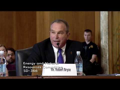 Robert Bryce: Opportunities for Energy Innovation