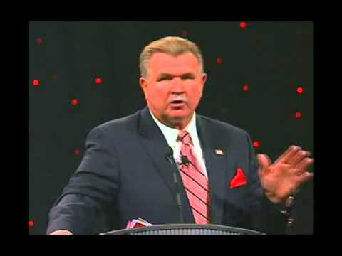 Mike Ditka Preview Presentation