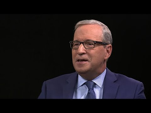 Ronald Brownstein Discusses Red & Blue America In 2018 & 2020