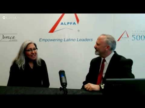 Carmen Middleton: Explores How To Attract and Retain Hispanic Employees