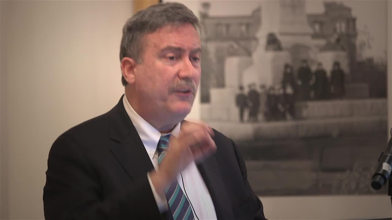 Larry Sabato on Politics