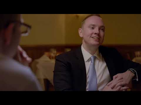 Cliff Sims Interview with Axios' Mike Allen