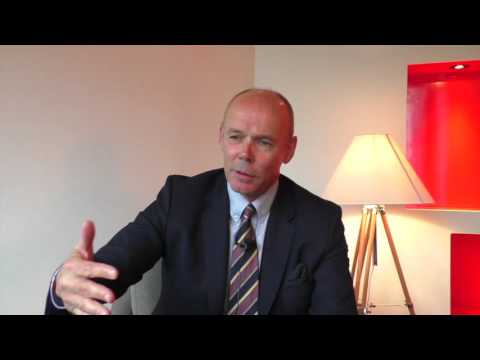 Sir Clive Woodward: Never Learn Alone