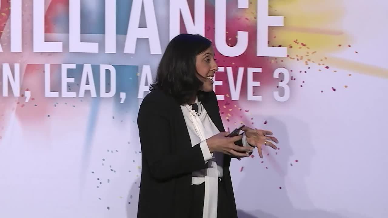 Erica Dhawan: Building Connectional Intelligence