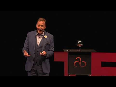 Practical Magic | Andrew Bennett | TEDxSanJuanIsland