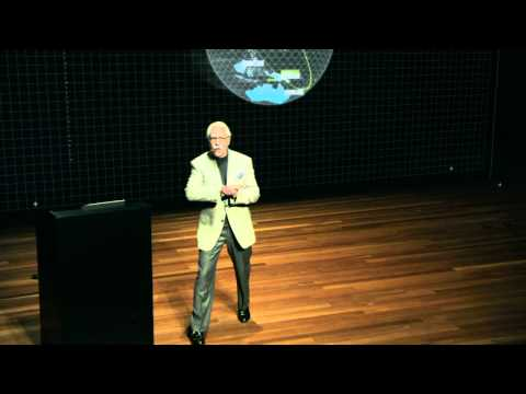 Gary Hamel: Reinventing the Technology of Human Accomplishment