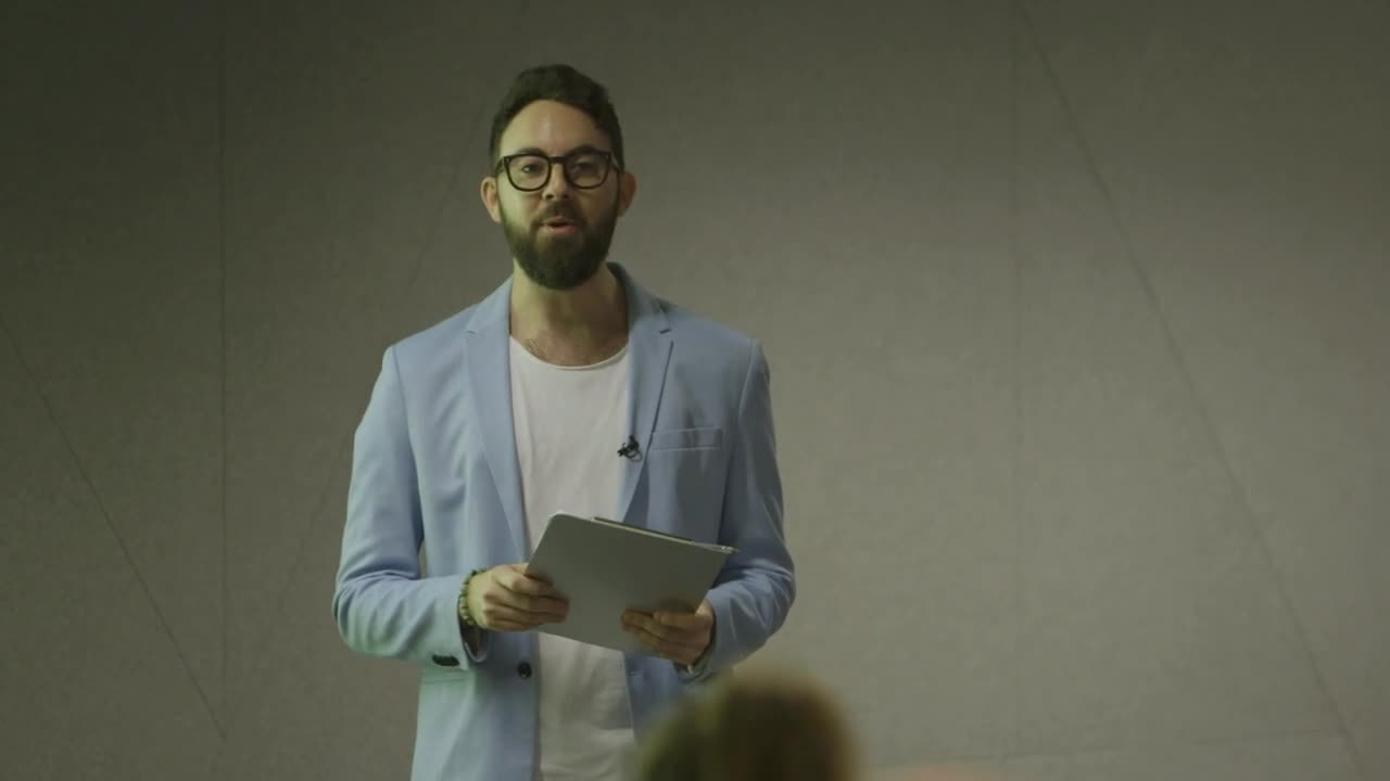 Daniel Murray: Highlights from Adgistics