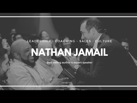 Nathan Jamail's 2019 Speaking Demo