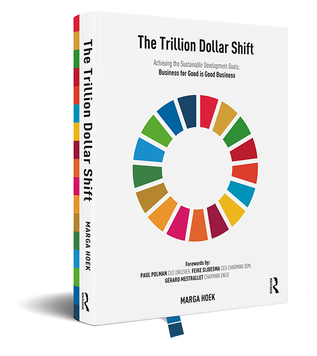 The Trillion Dollar Shift