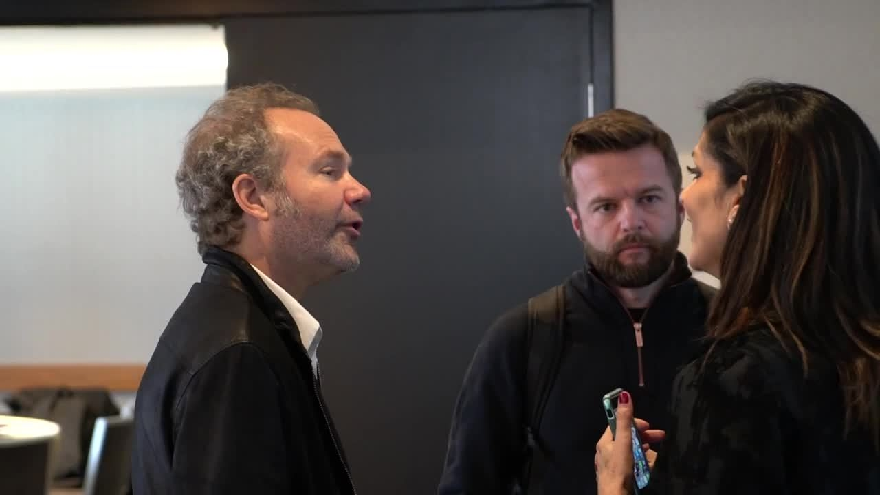 Behind The Scenes With Singer/Songwriter John Ondrasik