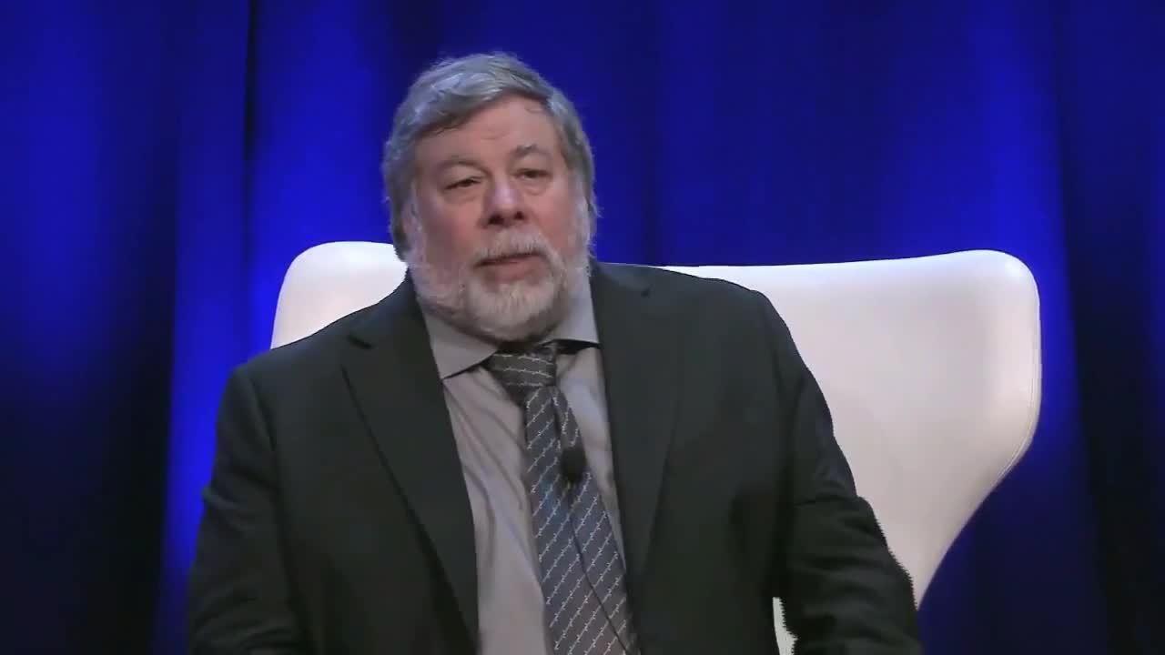 Steve Wozniak - Innovations of the Future