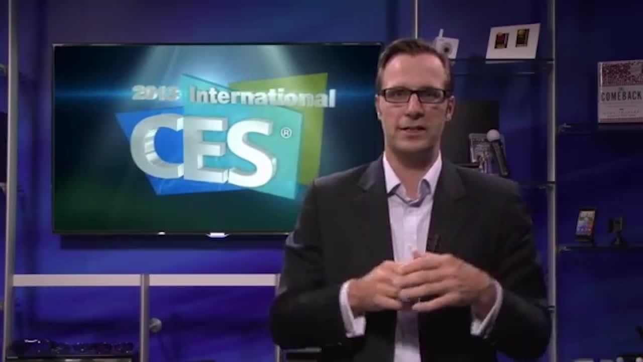 Shawn Dubravac: This Year's Hot Tech Trends