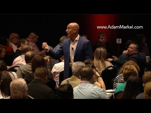 Adam Markel: Promise & Purpose