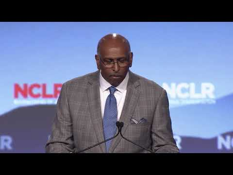 Michael Steele: NCLR Annual Conference Luncheon