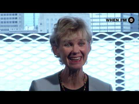 "Kerry Hannon Interview | Investor Protection Trust Forum 2018 | ""When I'm 65"""