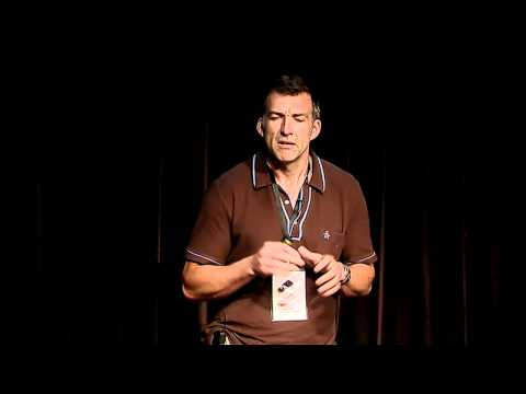 Tim Jarvis: TEDxAdelaide - Opting Out of Sustainability