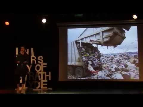 Elena Corchero: Giving Meaning to Consumption
