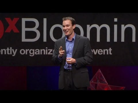 Shawn Achor TED Talk: The Happy Secret to Better Work
