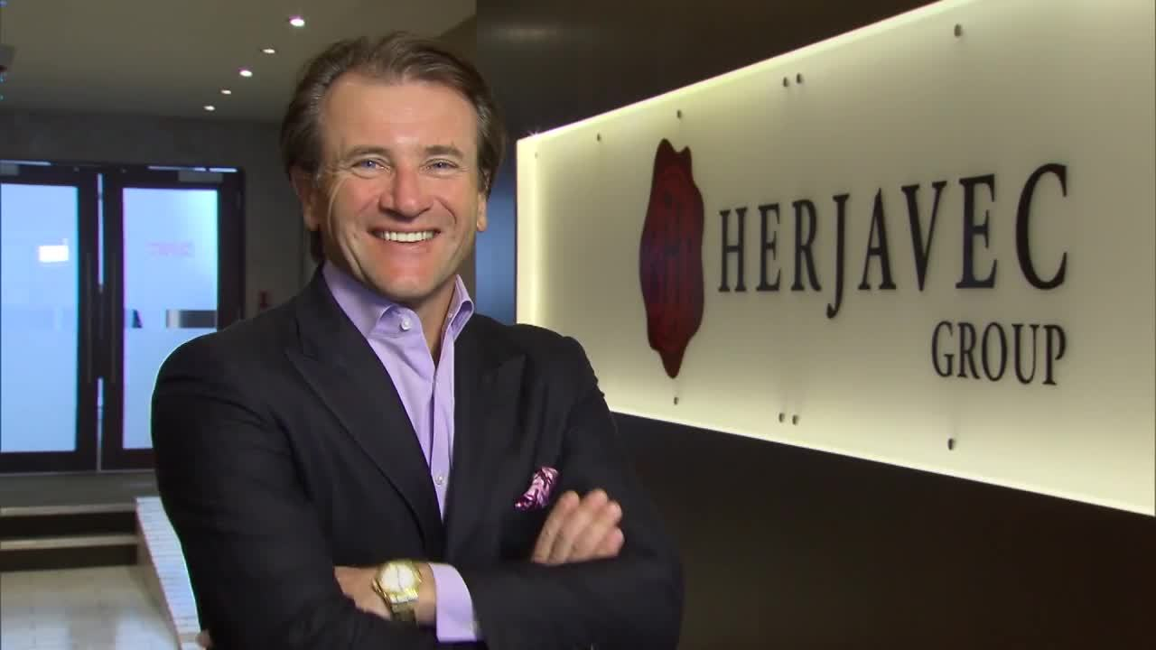 Robert Herjavec Sizzle Reel - Video | LAI