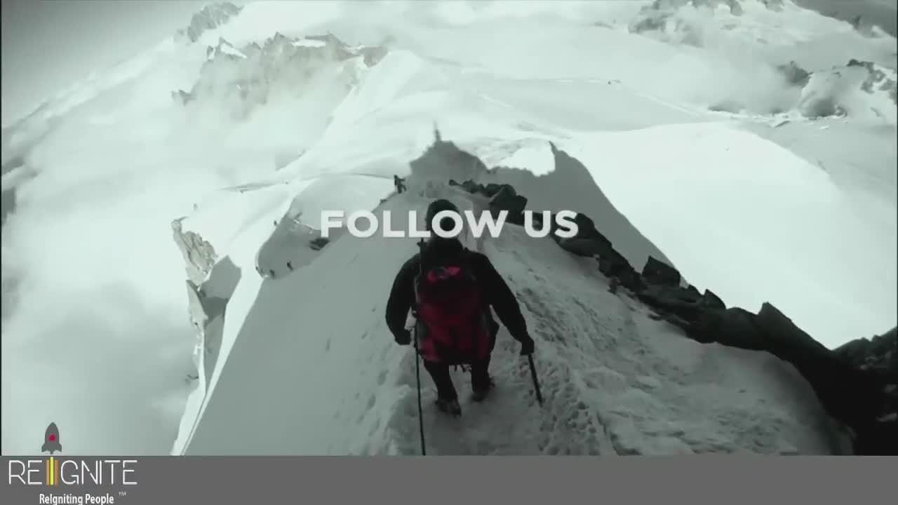 Daniel Hughes Everest Million Campaign