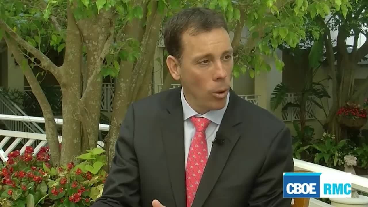 Jim VandeHei- RMC Interview