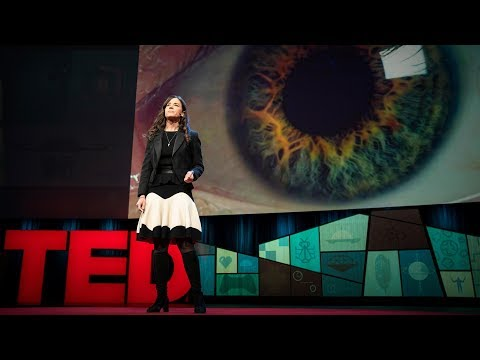 Poppy Crum: Technology Knows What You're Feeling | TED