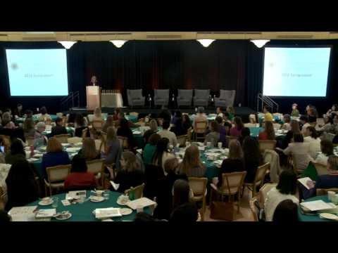 Elizabeth Sherwood-Randall | C3E Women In Clean Energy Symposium