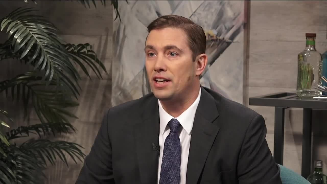 Shon Hopwood: How to Persevere Through Struggle