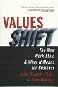 Values Shift: The New Work Ethic and What it Means for Business