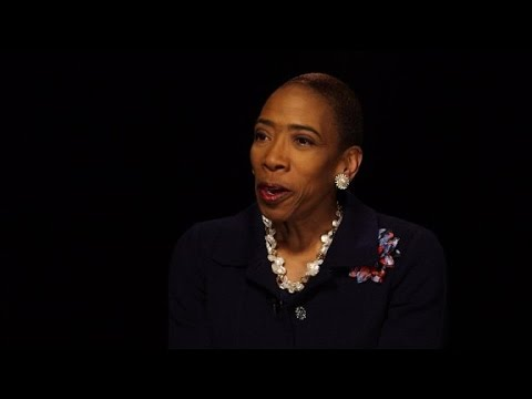 Carla Harris On Being Smart Isn't Enough