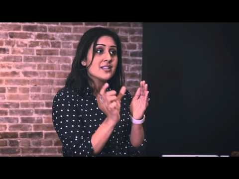 Mona Patel on Innovation and What If?