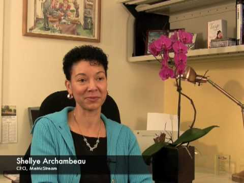 Shellye Archambeau: In Conversation With Women 2.0